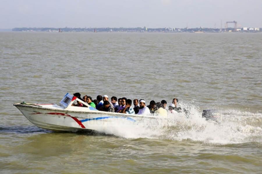 Speedboat capsize: 5 bodies recovered from Patuakhali's Agunmukha river