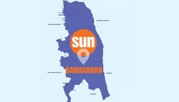 Landmine kills Rohingya youth in Bandarban