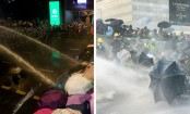 Thailand protest: Why young activists are embracing Hong Kong's tactics