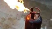 9 sustain burn injury in Kishoreganj