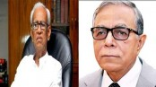 President mourns death of veteran lawyer Rafique-ul-Huq