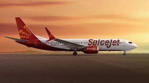 Indian SpiceJet resumes Dhaka flight on Nov 5