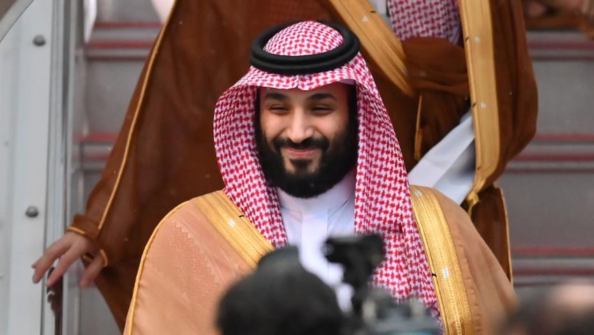 MBS said Iran, Qatar, Saudis would kill him if normalised ties with Israel