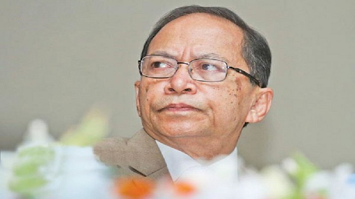 Hearing of graft case against former CJ Sinha and 10 others adjourned till Nov 12