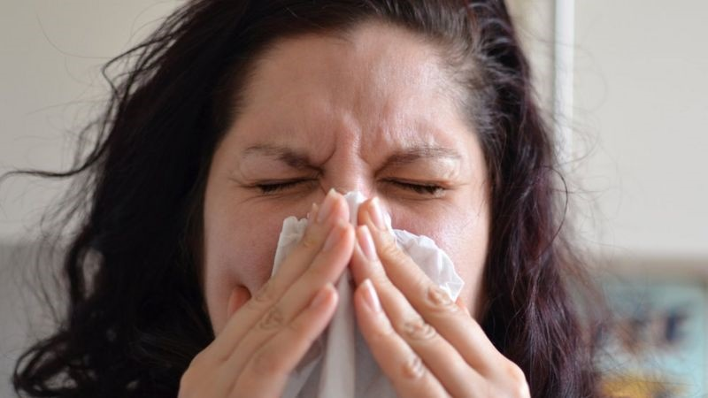 Covid symptoms: Is it a cold, flu or coronavirus?