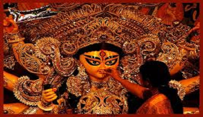 Durga Puja: Bijaya Dashomi to be held Monday