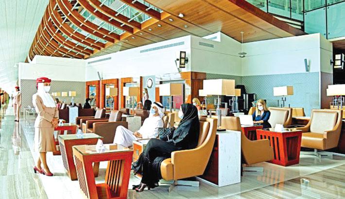 Emirates adjudged as best airline worldwide