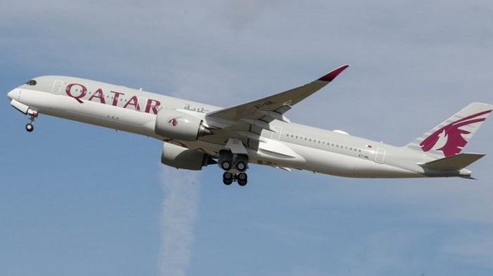 Doha airport in Qatar 'examined women internally' after newborn baby found
