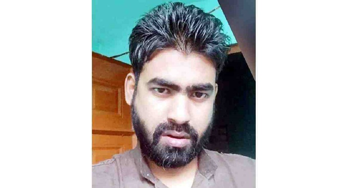 Raihan's death in custody: Constable Titu on fresh remand