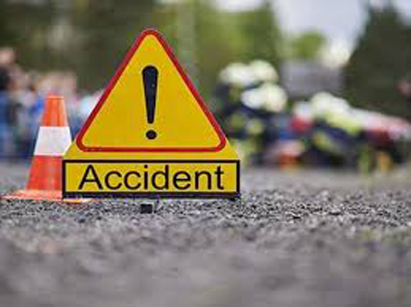 Two killed in microbus-truck collision in Faridpur