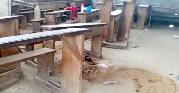 8 children shot dead by gunmen in Cameroonian school: local media