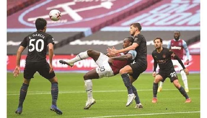 Man City stumble again as Man Utd draw with Chelsea