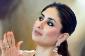 Kareena Kapoor Khan satisfies her pregnancy cravings with a spicy treat