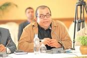 DU Professor Zia sued under Digital Security Act