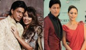 Shah Rukh Khan, Gauri Khan celebrate their 29th wedding anniversary