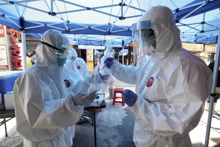 Global coronavirus: Confirmed cases surpass 42.5 mn