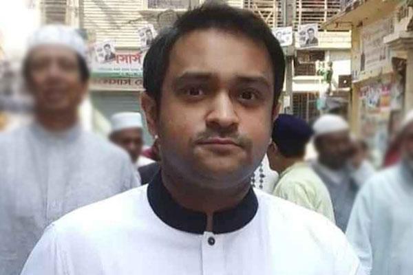 Attacking Navy official: Haji Salim's son taken into RAB custody