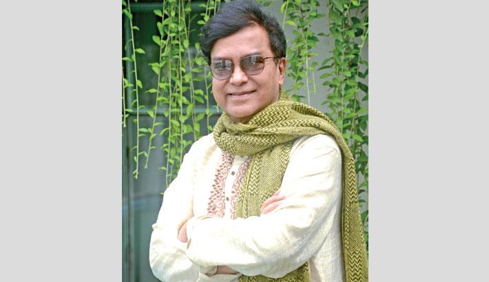 Badrul Hasan Khan in pursuit of music