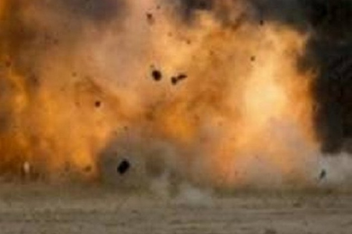 4 killed, 2 injured in explosion at Pakistan's Quetta-514132
