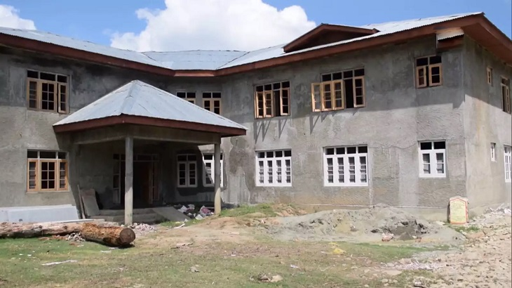 Primary Health Centre in J&K's Gatipora to benefit 25,000 people