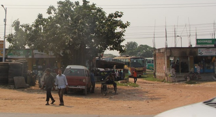 Nonstop transport strike called in Rajshahi from Nov 1