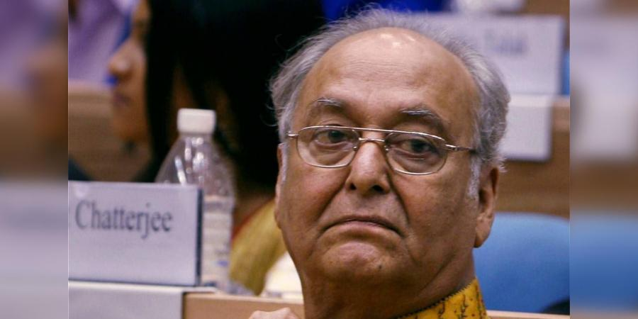 Soumitra Chatterjee's condition deteriorates further, likely to be put under ventilation