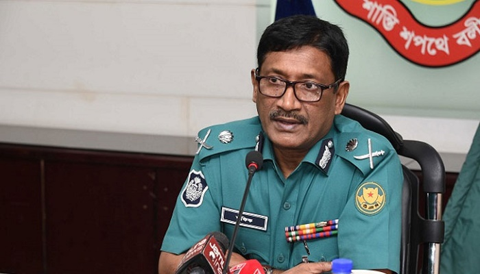Investigation into case against Erfan Salim to be unbiased: DMP Chief