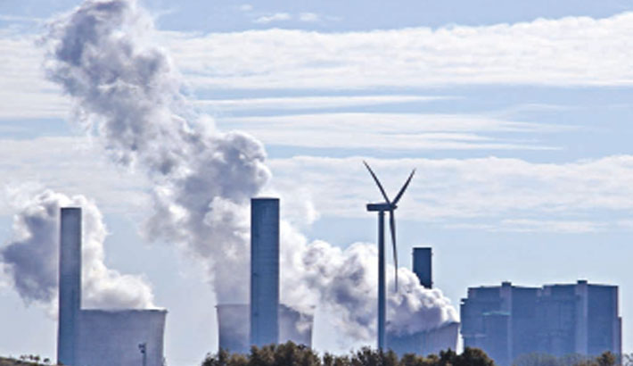 Japan sets 2050 deadline  for carbon neutrality