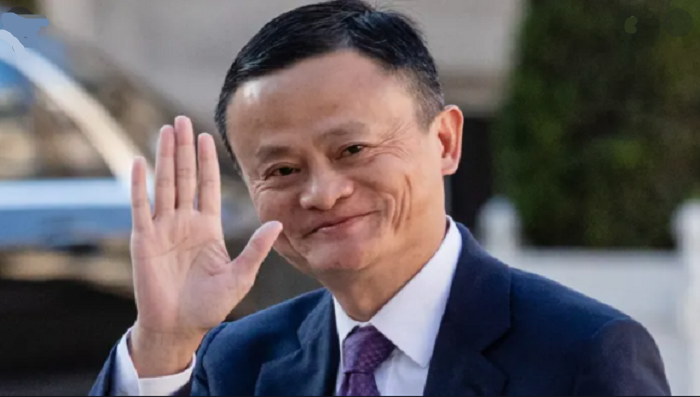 Jack Ma is making history again with the Ant IPO