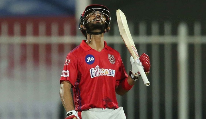 Singh overcomes family tragedy to put Punjab back into IPL race