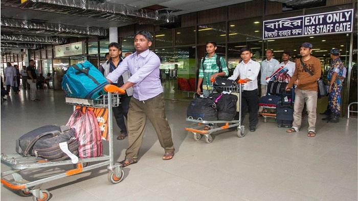 Over 2.25 lakh emigrants return home in last 7-month