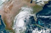 Hurricane Zeta hits Mexico's Caribbean coast