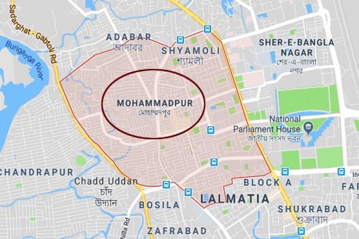 7 burnt in explosion at scrap material shop in capital
