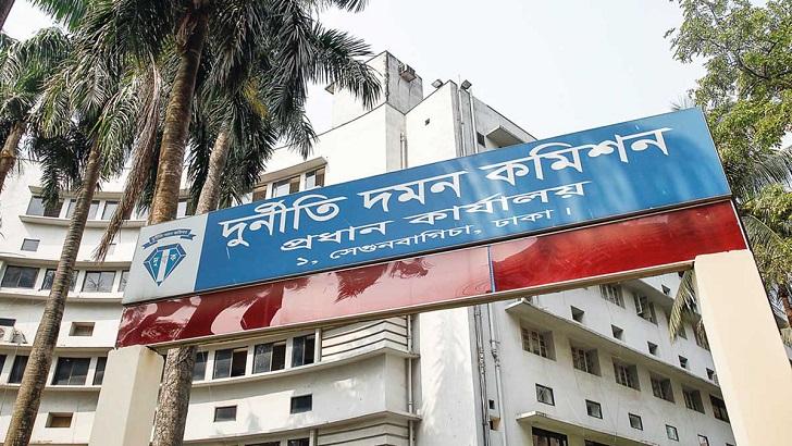 ACC seeks wealth information of Haji Salim, Erfan