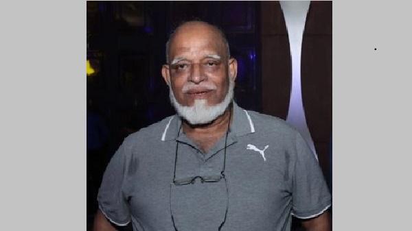 Ex-FIFA referee Abdul Aziz no more