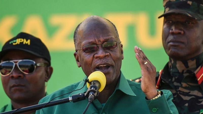 Tanzania President John Magufuli: The man who declared victory over coronavirus