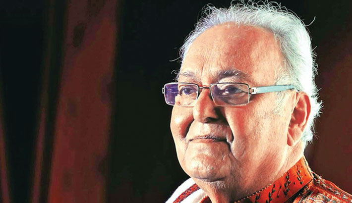 Soumitra Chatterjee put on ventilator support