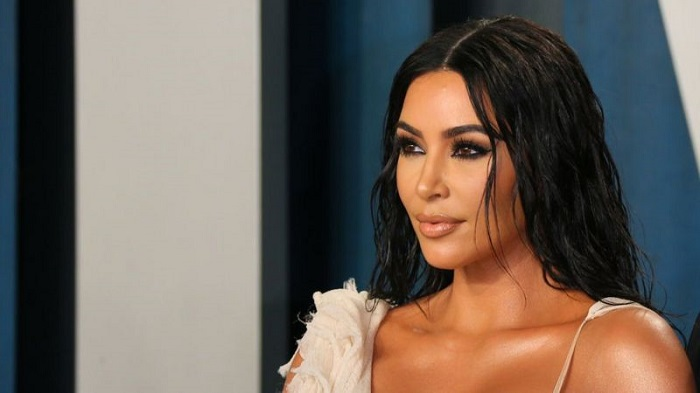 Kim Kardashian West mocked for 'humble' birthday party on private island
