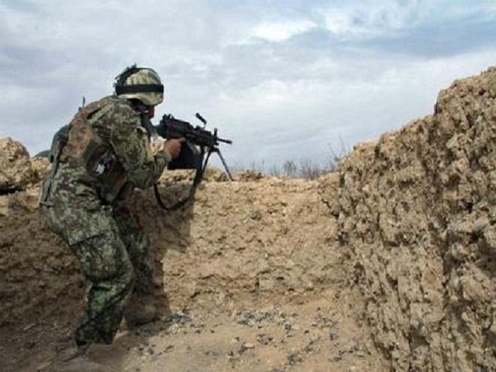 Taliban has not cut ties with Al-Qaeda: Afghan Army Chief Zia