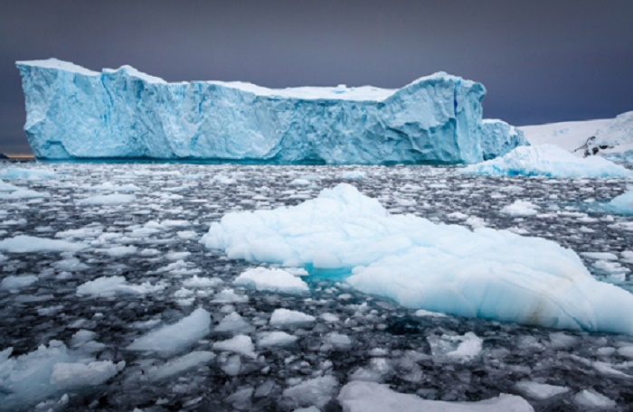 Ice loss to add 0.4C to global temperatures: study