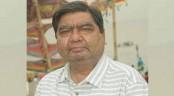 CU ex-professor Dr Khan Tawhid dies
