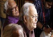 Soumitra Chatterjee's kidneys not functioning well: Doctor