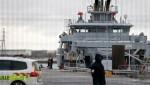Channel migrants: Four dead as boat sinks near Dunkirk