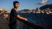 Hong Kong activist Tony Chung detained near US consulate