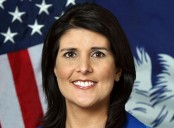 Nikki Haley describes China as US govt's number one national security threat