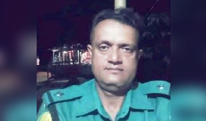 Raihan's death in 'custody': PBI arrests ASI Ashek Elahi
