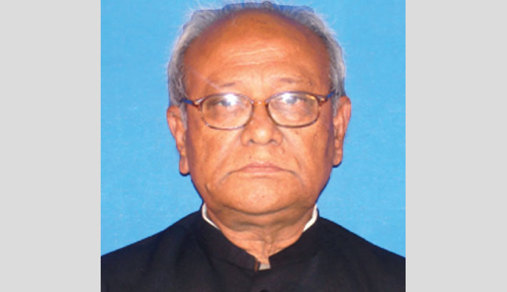 Ex-Dy Speaker  Shawkat Ali's condition critical