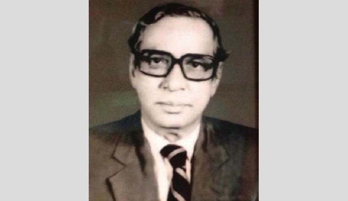 Serajul Huq emerged as first man to challenge Moshtaq