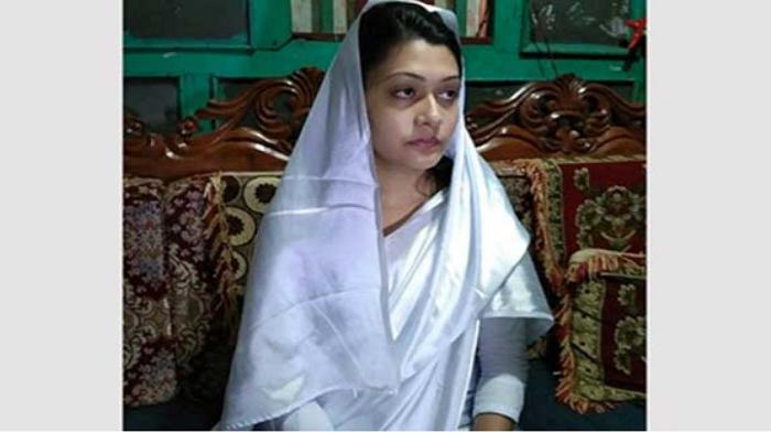 Minni shifted to women's prison in Gazipur
