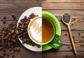 Drinks of coffee and green tea are lower risk of diabetes